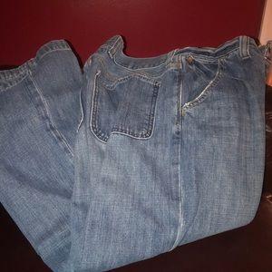 Gap 5-button Jeans